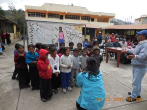 Ecuador March 2015 Blog 9